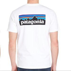 Patagonia Responsibili- Tee T-Shirt